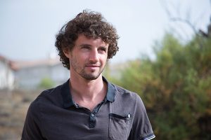 Benjamin Dunaux Ostéopathe à Bias et Mimizan, Massage à MOLIETS-ET-MAA
