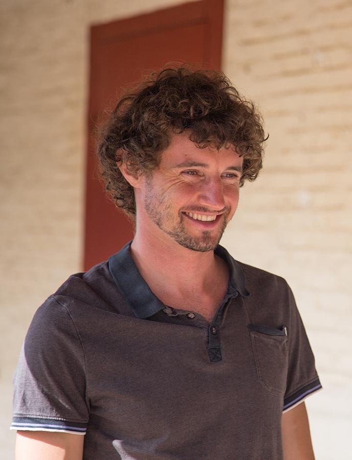 Benjamin Dunaux - Ostéopathe à Bias et Mimizan, Massage à MOLIETS-ET-MAA